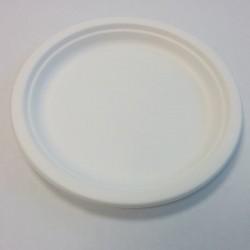 PR26 - Assiette ronde pulpe Diamètre 260mm