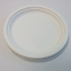 PR18 - Assiette ronde pulpe Diamètre 180mm